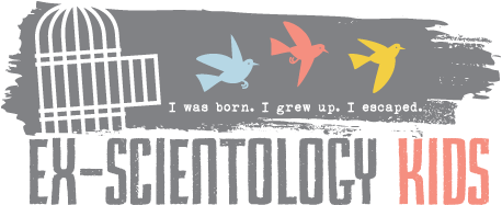 Ex-Scientology Kids
