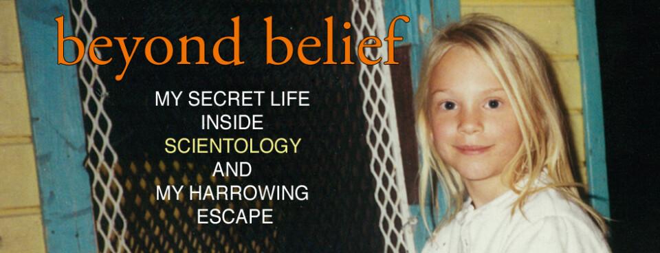 Beyond Belief Slide